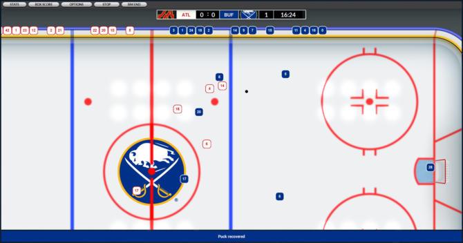 Franchise Hockey Manager 7 free cracked