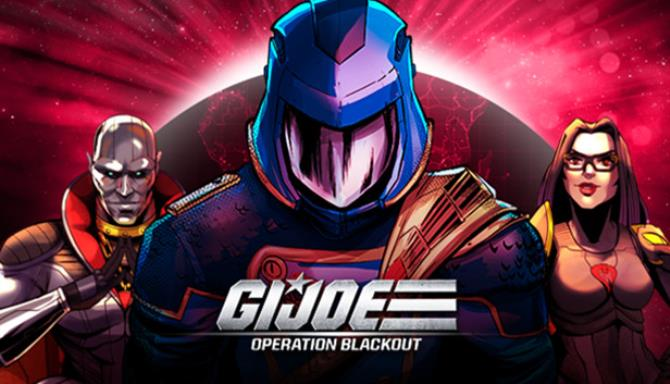 GI Joe Operation Blackout Free
