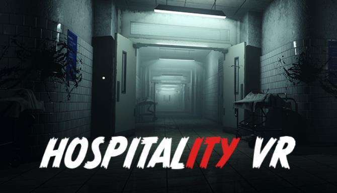 Hospitality VR Free