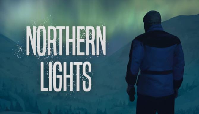 Northern Lights Free