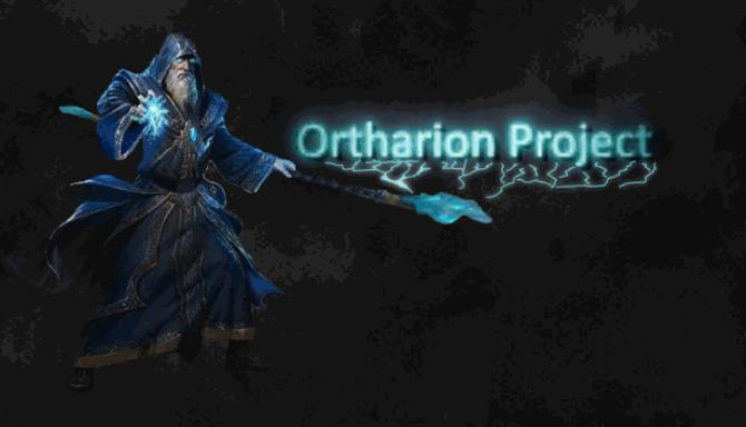 Ortharion project Free