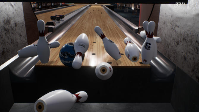PBA Pro Bowling 2021 cracked