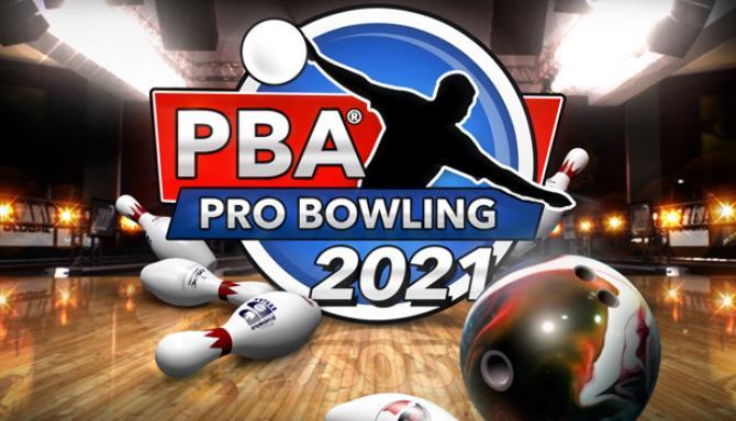 PBA Pro Bowling 2021 free