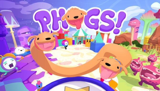 PHOGS Free