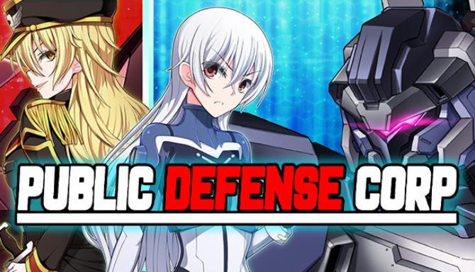 Public Defense Corp free