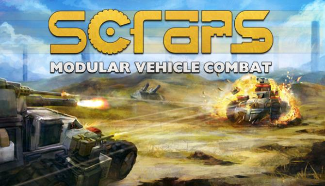 Scraps Modular Vehicle Combat Free