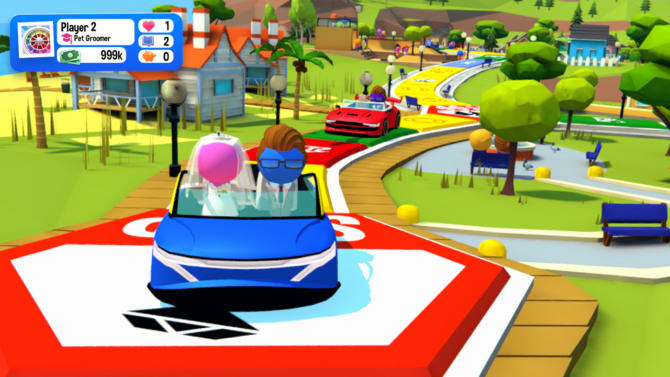 THE GAME OF LIFE 2 for free