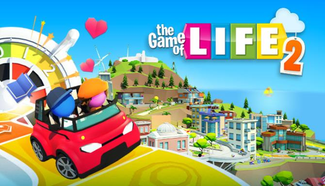 THE GAME OF LIFE 2 free