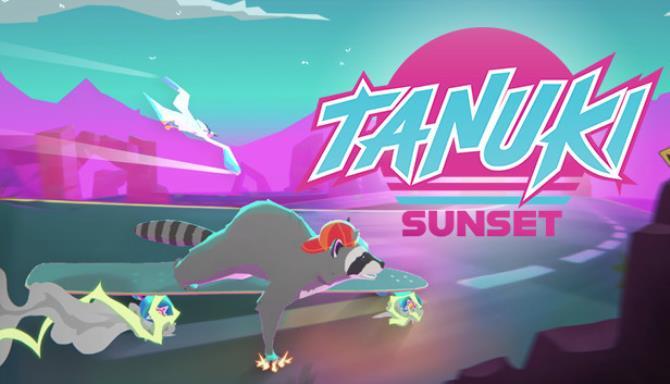 Tanuki Sunset Free