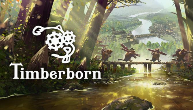 Timberborn free 1