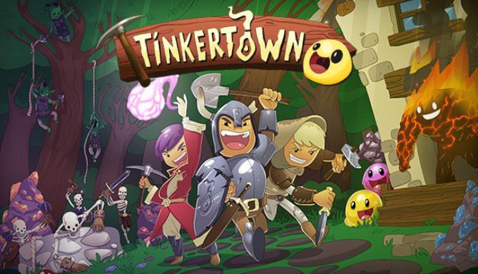 Tinkertown Free