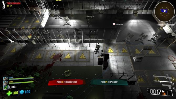 Ultimate Zombie Defense cracked