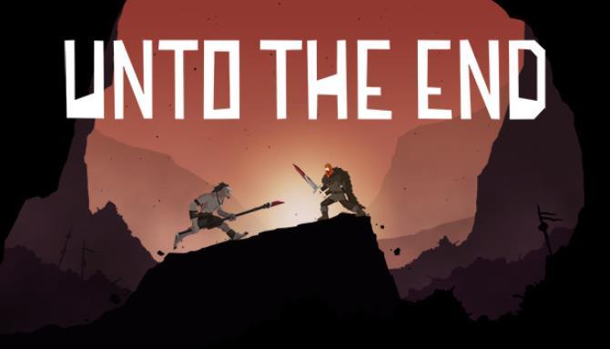 Unto The End free