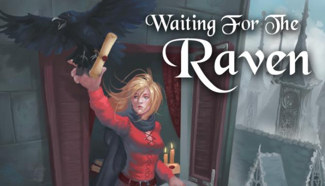 Waiting For The Raven Free