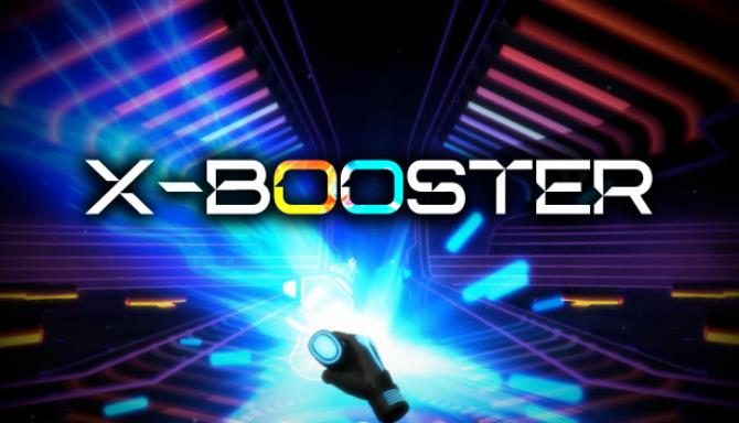 XBOOSTER Free 1