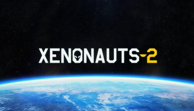 Xenonauts 2 Free