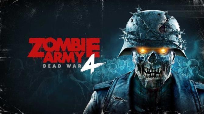 Zombie Army 4 Dead War free 1