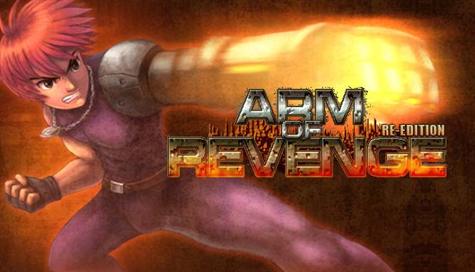 Arm of Revenge ReEdition Free