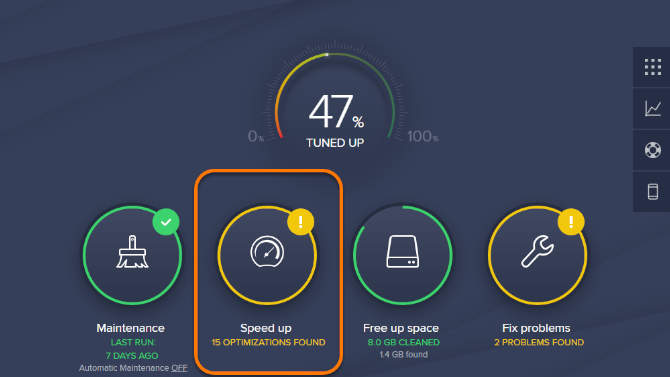 Avast Cleanup Premium free download