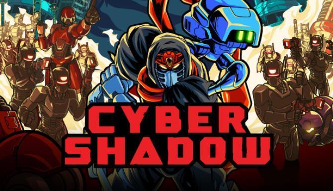 Cyber Shadow free