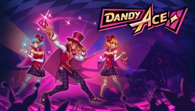 Dandy Ace Free