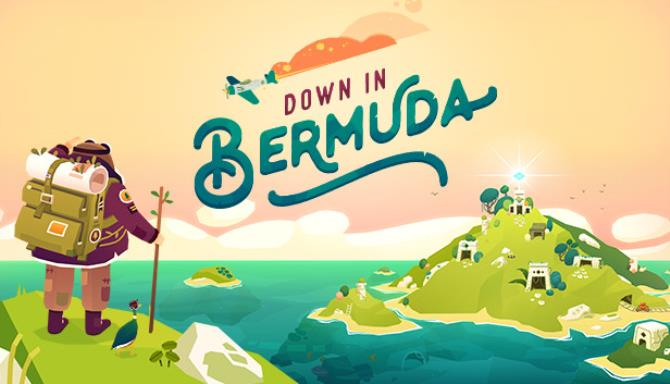 Down in Bermuda free