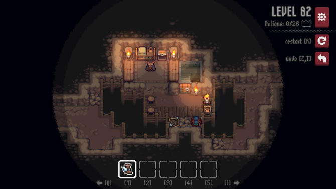 Dungeon and Puzzles free download