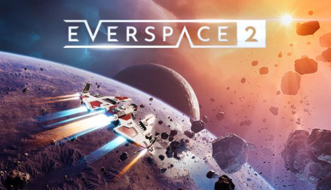 EVERSPACE 2 Free