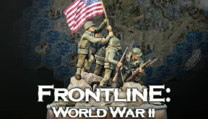 Frontline World War II Free
