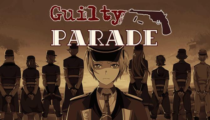 Guilty Parade Free