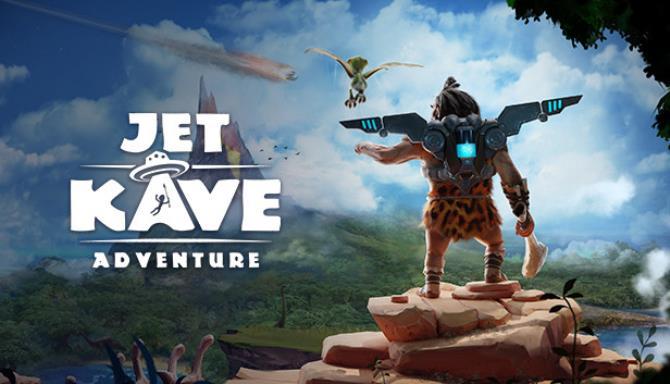 Jet Kave Adventure free