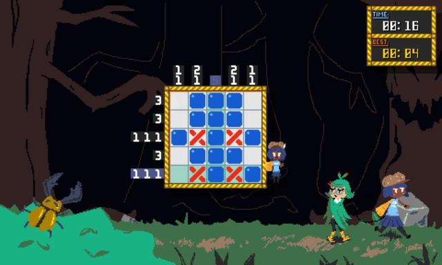 Khimera Puzzle Island free download