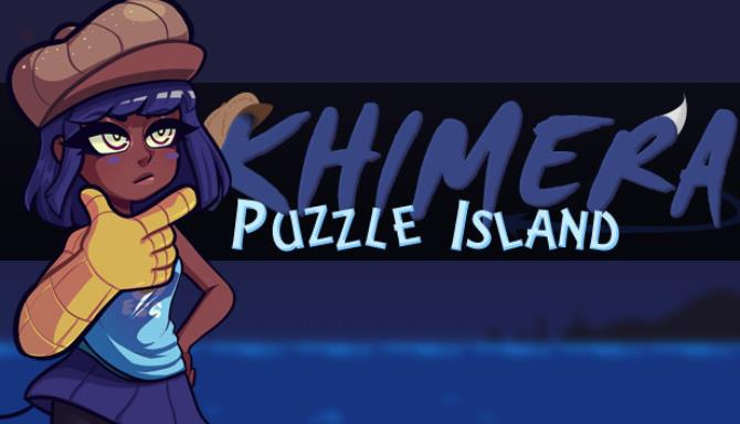 Khimera Puzzle Island free