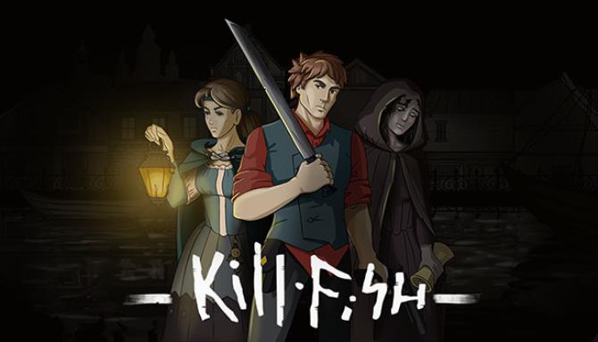 Kill Fish Free