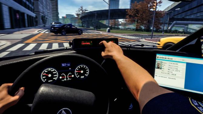 Police Simulator Patrol Duty free download