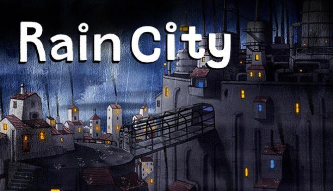Rain City free