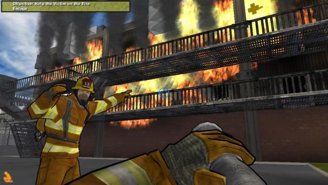 Real Heroes Firefighter HD cracked