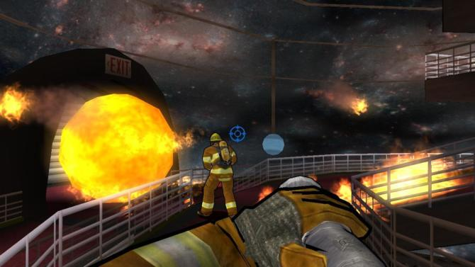 Real Heroes Firefighter HD for free