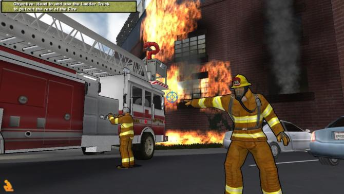 Real Heroes Firefighter HD free download