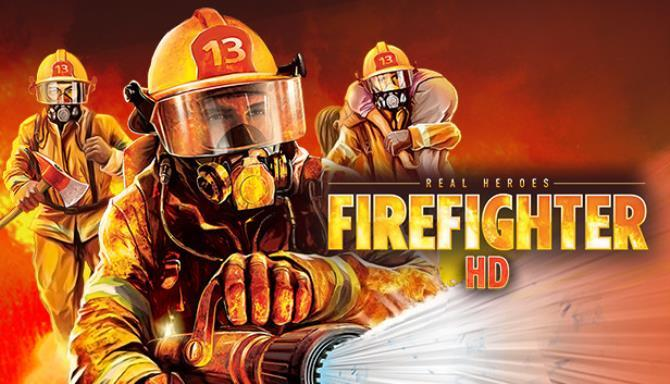 Real Heroes Firefighter HD free