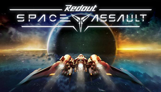 Redout Space Assault Free
