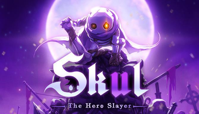 Skul The Hero Slayer free