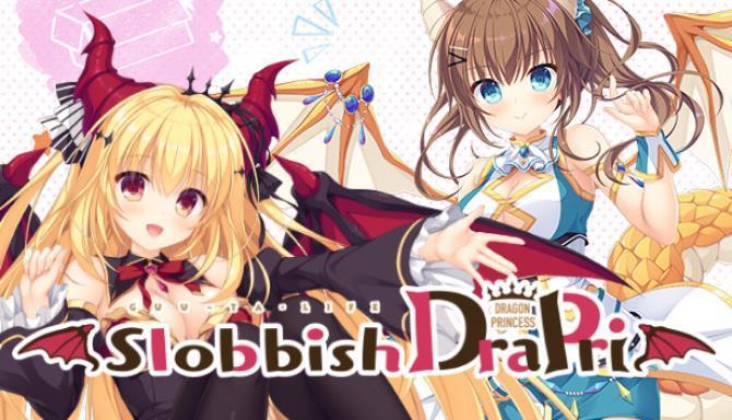 Slobbish Dragon Princess free