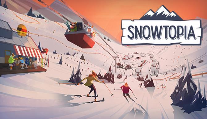Snowtopia Ski Resort Tycoon free