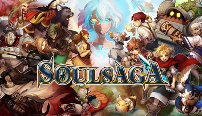 Soul Saga free