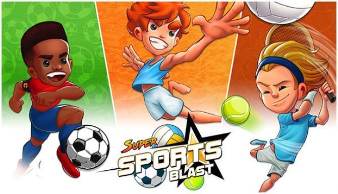 Super Sports Blast free
