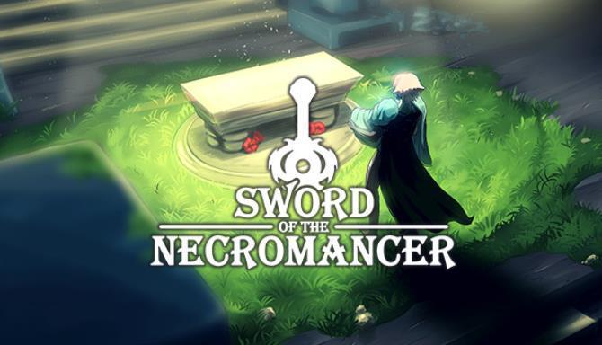 Sword of the Necromancer free
