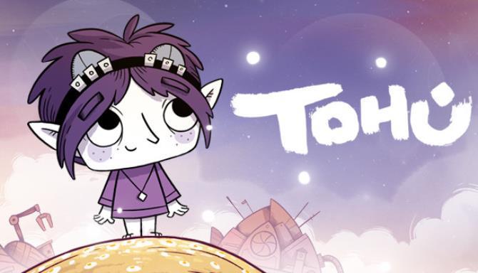 TOHU free