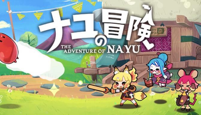 The Adventure of NAYU free