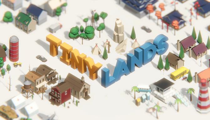 Tiny Lands Free
